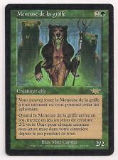 MTG Magic LGN - Caller of the Claw/Meneuse de la griffe, French/VF
