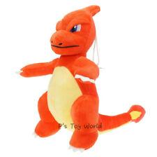 "Charmeleon 9"" Poke Monsters Plush Doll Figure Toy"