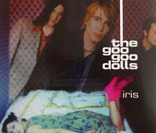 THE GOO GOO DOLLS : IRIS ( EDIT / ACOUSTIC ) - [ CD MAXI PROMO ]