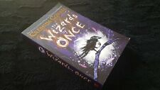 The Wizards of Once by Cressida Cowell Paperback Very Good Condition