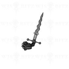 Freeguild Greatswords/Empire Greatswords Sword (A) - Warhammer Bitz