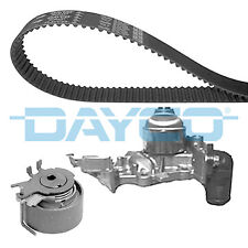 FOR RENAULT CLIO II III IV MK 2 3 4 1,2 16V TIMING BELT KIT W/ WATER PUMP