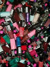 LOT 40 Hard Candy Nail Polish NEW COLORS Wholesale 20 SHADES DUPLICATED Resale !