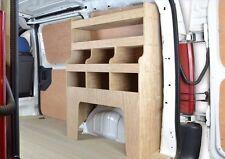 Fiat Scudo / Citroen Dispatch Van Shelving Racking Unit (2007-2016 model) - WR30