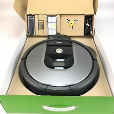 *EXCELLENT* iRobot Roomba 960 Robot Bagless Vacuum Wi-Fi Connectivity & Alexa