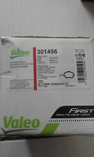 FRONT BRAKE DISC PADS VALEO 301456 fits VAUXHALL COMBO CORSA MERIVA TIGRA