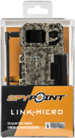 SPYPOINT LINK MICRO V Verizon 4G LTE IR Infrared Cellular Trail Security Camera