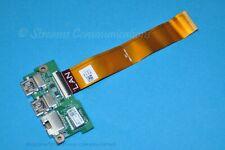 "TOSHIBA Qosmio X70-A X75-A 17.3"" Laptop USB 3.0 Port Board w/ Flat Cable"