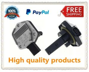 For VW Beetle Sharan Passat B5 Golf Bora Jetta MK4 AUDI A4 A6 Oil Level Sensor