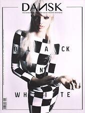 DANSK Magazine #29 Daphne Groeneveld NADJA BENDER Juliane Gruner STINA RAPP @NEW