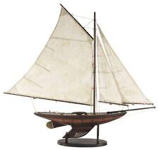 AS167 Old Ironsides Bermuda Sloop Sailboat Model Ship Authentic Models NEW