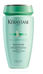 Kerastase Volumifique Bain Volume Shampoo, 8.5 fl oz