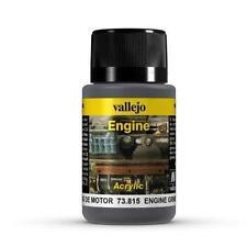 Vallejo Engine Grime Model Paint Kit VAL 73815