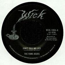 "FAME BEATS, The - Don't Tell No Lies - Vinyl (7"")"
