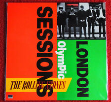 """Rolling STONES """"London Olympic sessioni"""" GIAPPONE VINILE LP"""