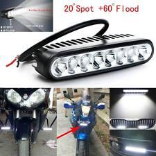 40W CREE Flood Spot Combo LED Work Light off Road SUV Fog Driving Bar Lamp Light