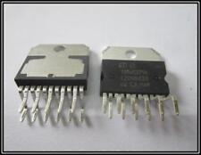 TDA2009A Dual Hi-Fi Audio Power Amplifier Stereo 2x10W min. 1 Stück