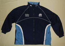 SCOTLAND Rugby Union / late 2000's - CANTERBURY - MENS ZipUp Top / Jacket. L/XL?