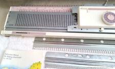 New Creative KR260 9mm Ribber Knitting Machine for Brother Artisan KH260 KH270