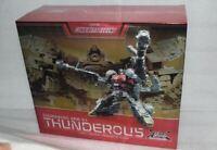 New Transformers G-Creation Shuraking SRK 01 Thunderous sludge Figure In Stock