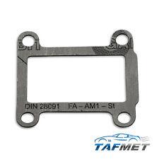 08. EGR valve gasket for FIAT ALFA VAUXHALL OPEL SAAB 1.9 CDTI JTD JTDM 16V 20V