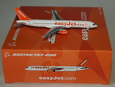 NG Model 53017 Boeing 757-256 Easyjet  G-ZAPX in 1:400 scale