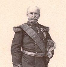 Général Jean-Baptiste Billot Ministre de la Guerre Chaumeil Corrèze  Guerre 1870
