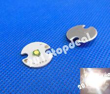 Cree XP-G XPG R5 White 4500K LED Emitter LED Chip 1000mA With 16mm Round base