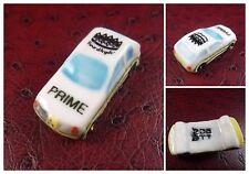 FEVE PRIME 1994 PUBLICITAIRE ROULE GALETTE PEUGEOT 205 GTI PRIME VARIANTE