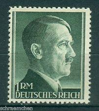 Deutsches Reich  799 A  , ** , * , o ,  Freimarken Adolf Hitler
