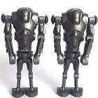 STAR WARS lego 2 X SUPER BATTLE DROID minifig clone wars 75043 7670 75021 7654