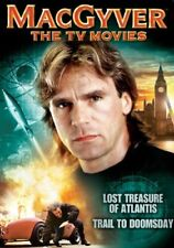 New listing MacGyver: The Tv Movies