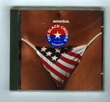 CD (NEW) THE BLACK CROWES AMORICA