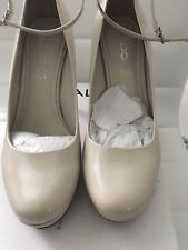 Aldo frisvan Court Shoes Size 6
