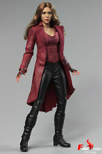 1/ 6 Scale Fire A029 Scarlet Witch 3.0 Solider Figure Full Set Doll Toy