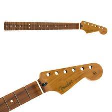 Fender Roasted Pau Ferro Stratocaster Neck 21 Narrow Tall Frets 0990503920