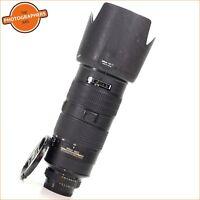 Nikon AF-S 80-200mm F2.8D ED Telephoto AF Zoom Lens + Free UK Postage