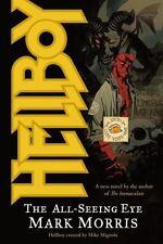 Dark Horse Books Hellboy: The All-Seeing Eye 2008 Paperback NEW