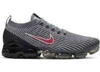 Nike Air Vapormax Flyknit 3 AJ6900 012 Mens US 10 UK 9  Particle Grey Shoes