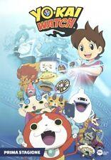 Yo-kai Watch - Stagione 01 (2013) Box 6-DVD