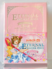 Card Captor Sakura Eternal Master Piece Star Wand No. 003 Movic New Nrfb