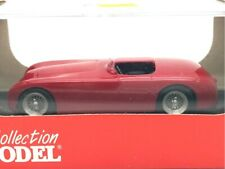 1947 MASERATI 6C SPORT Strad STREET RED Top Model 1:43 TMC164