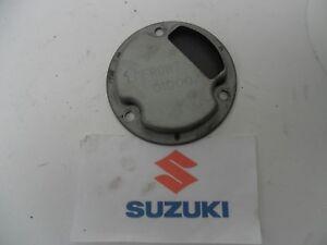 SUZUKI GS 500 K2 GS500 SUMP OIL STRAINER SIEVE 1989 - 2007