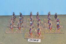 Fantasy Sigmar / - empire bretonnian archers 20 metal citadel - (19288)