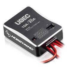 HOBBYWING UBEC 10A 6S HW30603000