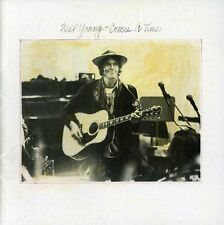 Neil Young - Comes a Time [New CD]