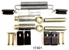 Parking Brake Hardware Kit Rear Better Brake 17401