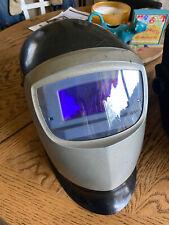 Speed Glas Welding Helmet