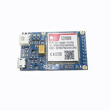 SIM808 GPS GSM GPRS Module for Arduino GSM Module GPRS Module