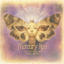 MERCURY REV The Secret Migration: 5CD Deluxe Edition (25THSEP) ups